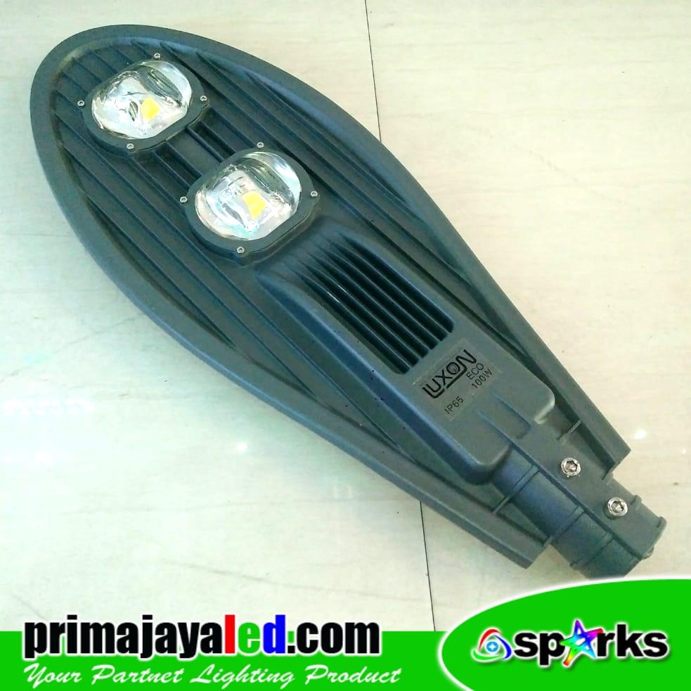 Lampu Jalan LED Luxeon 100 Watt