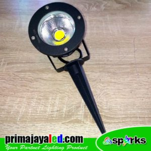 LED Lampu Taman COB 12 Watt