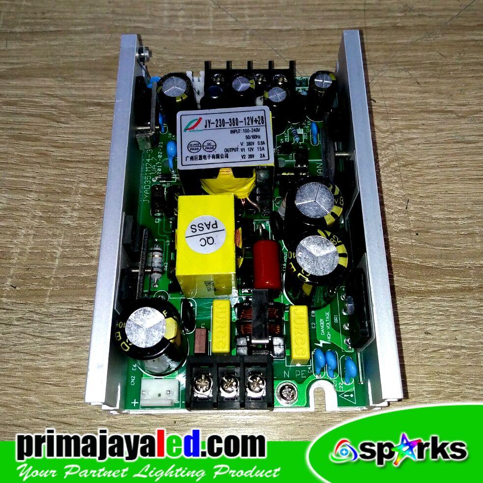 Power Supply Utama Beam 230