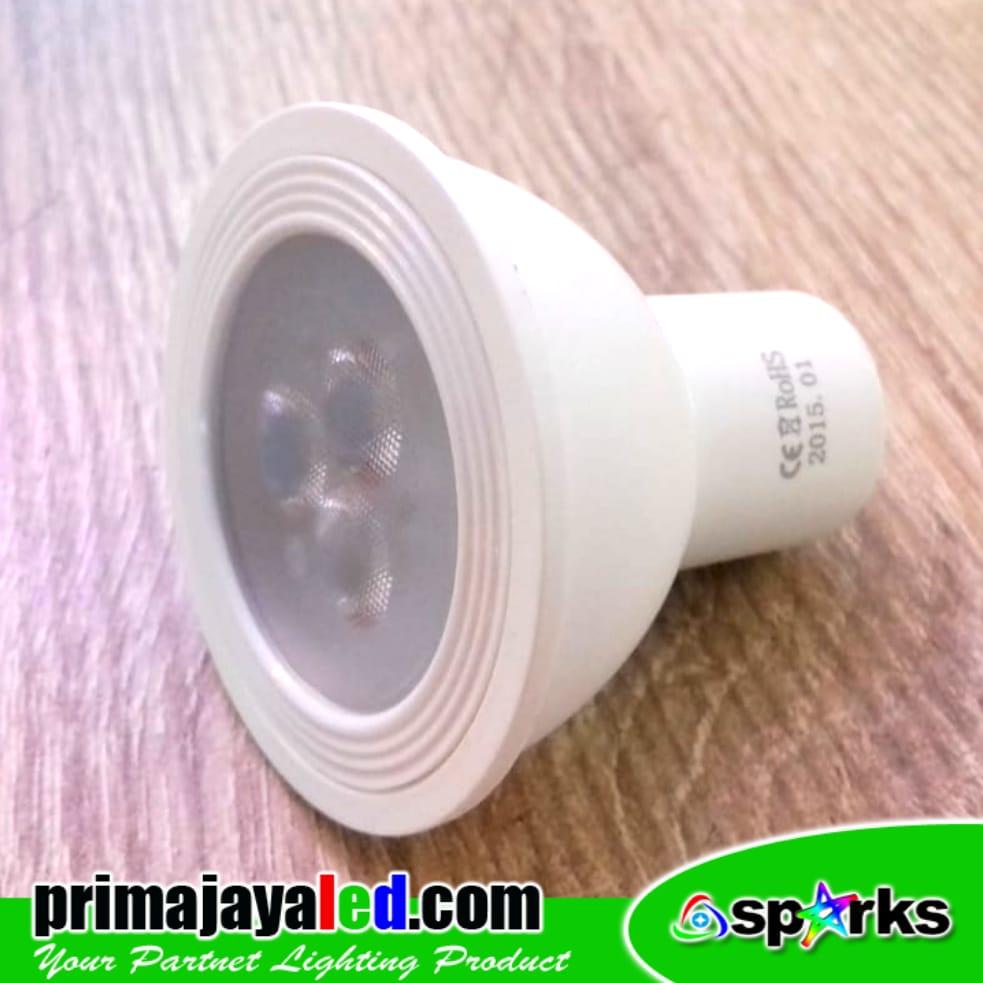 Lampu LED MR16 5 Watt Ecocity