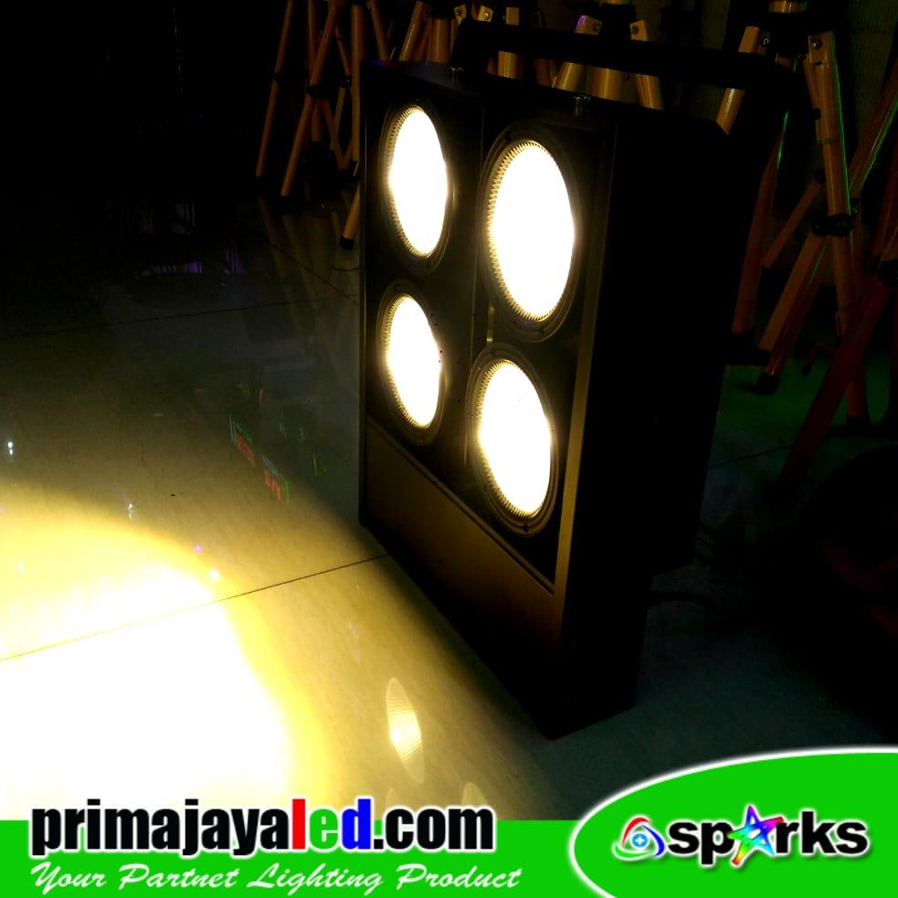Mini Brute LED 400 Watt