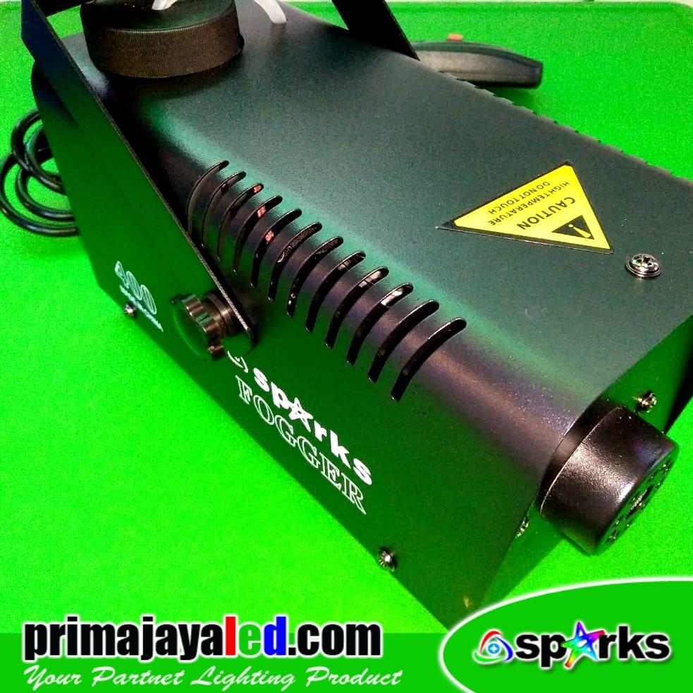 Smoke Machine Spark 400 Watt