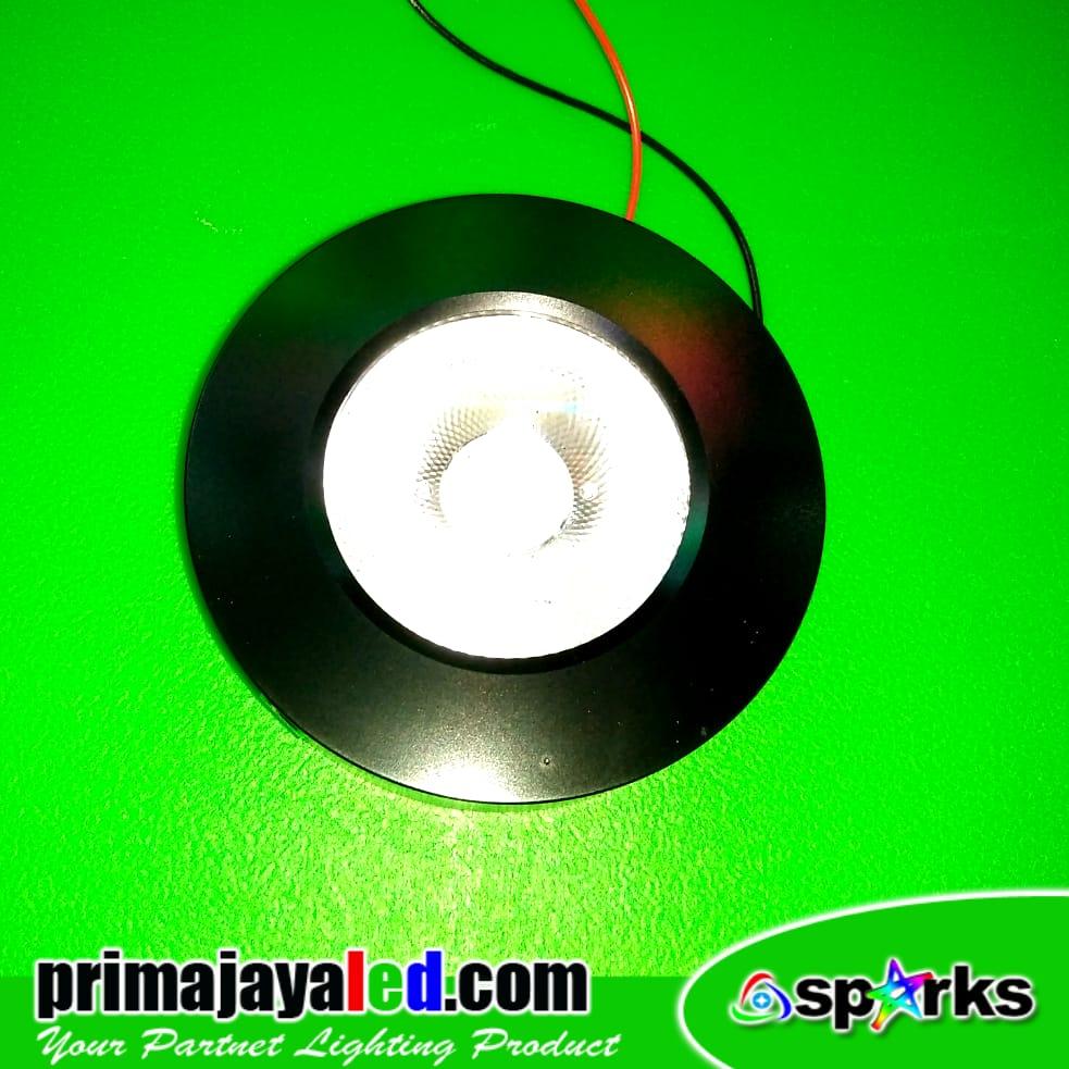 Ceiling LED Spotlight Outbo 5 Watt