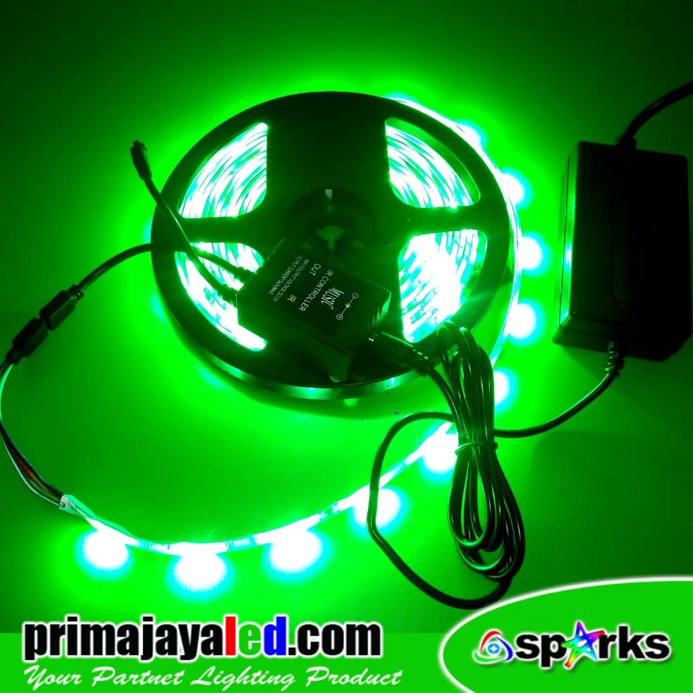 Flexible LED Strip RGB Active Sound Control