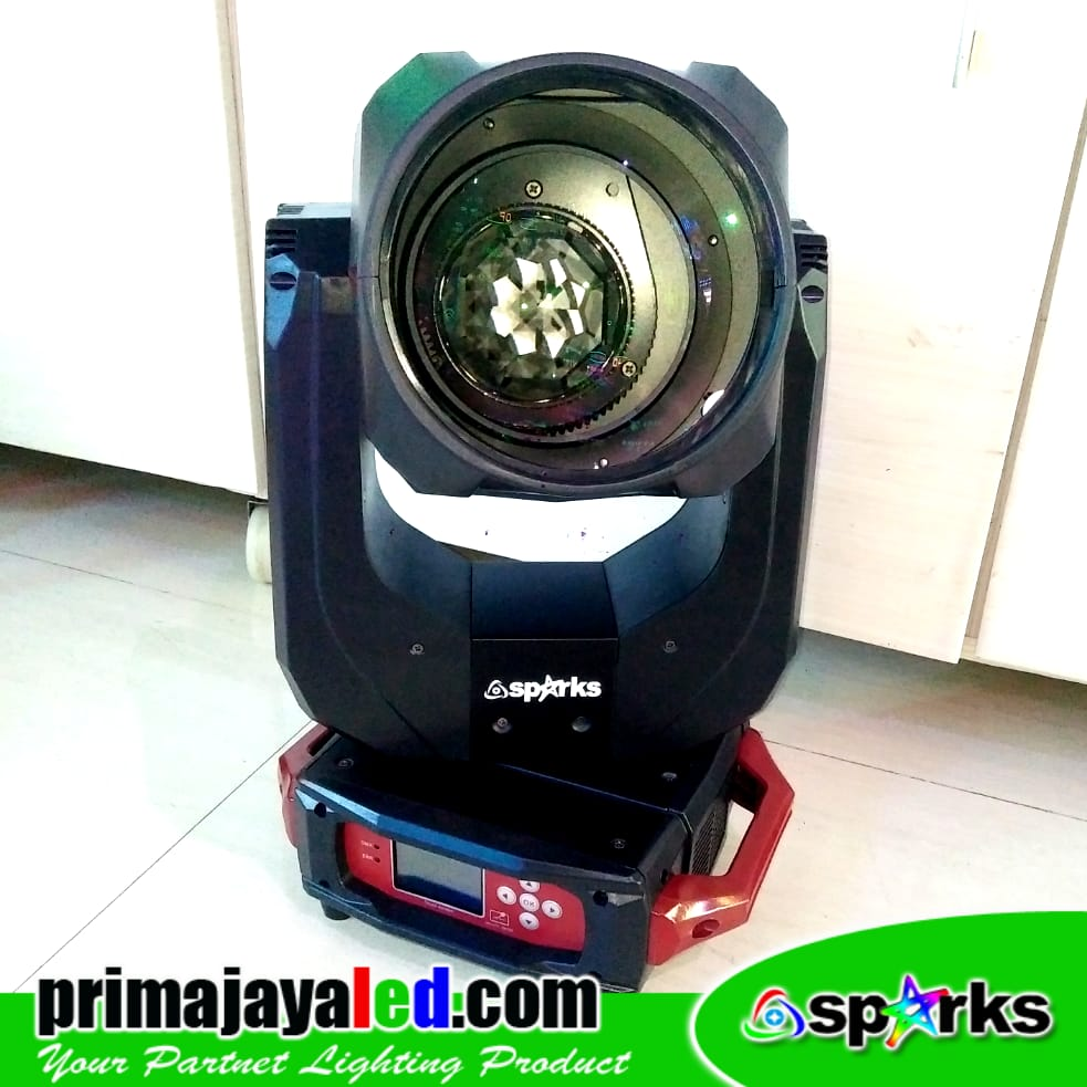 New Moving Head Beam 260 Spark