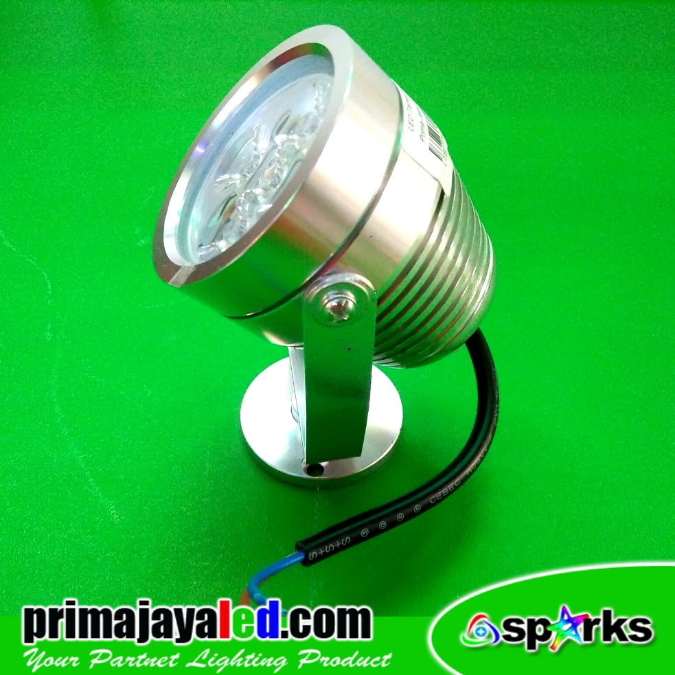 Lampu Taman LED Spot 5 Watt