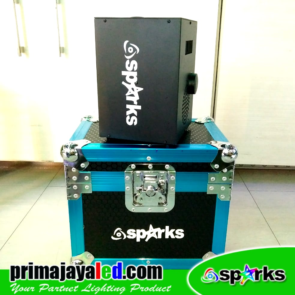Sparkle Machine 600w Spark