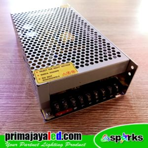 Power Supply LED DC 5V 200 Watt