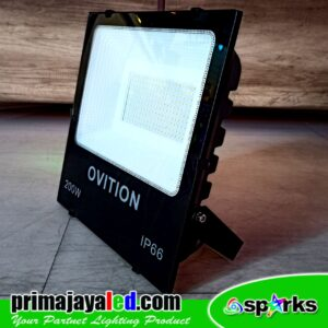 Floodlight Lampu Tembak LED 200 Watt